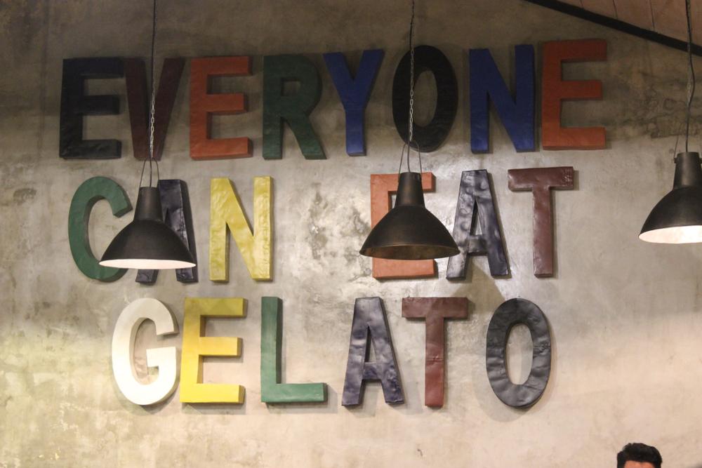 Wholesale Gelato & Gelato Display Cases for Sale