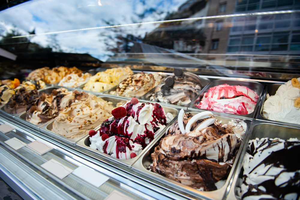 What do You Need to Sell Gelato in Your Restaurant?