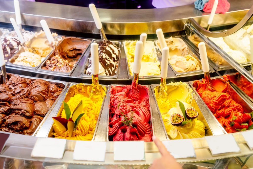 Why Having the Right Equipment Makes it Easier to Sell Gelato