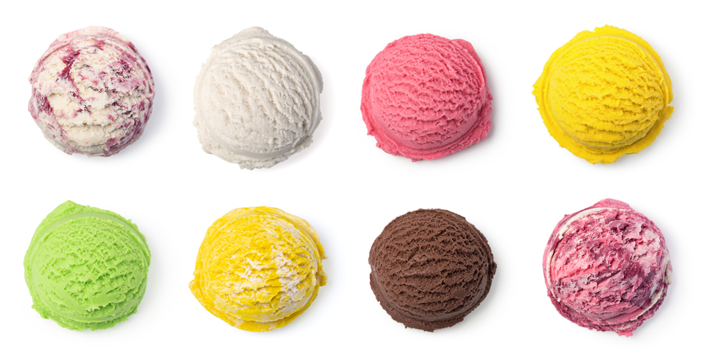 What Do You Need to Sell Gelato?